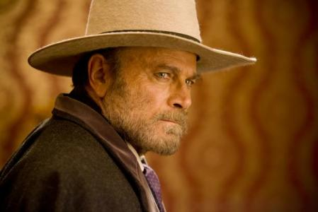 OD: Original Django (that's Franco Nero to you)