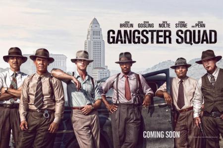 2013 blog gangster squad poster