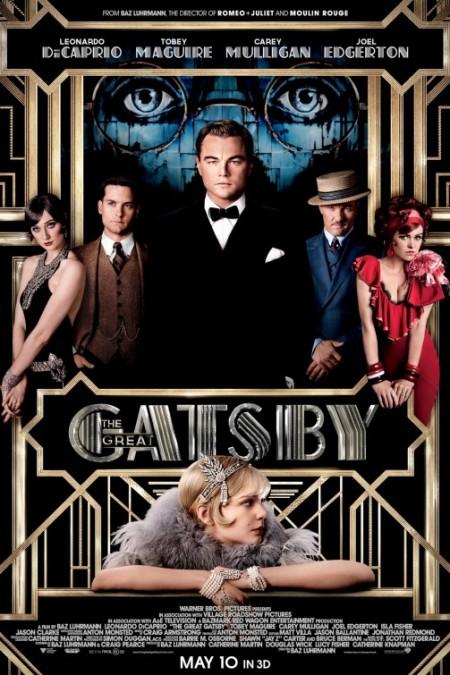 2013 blog gatsby poster