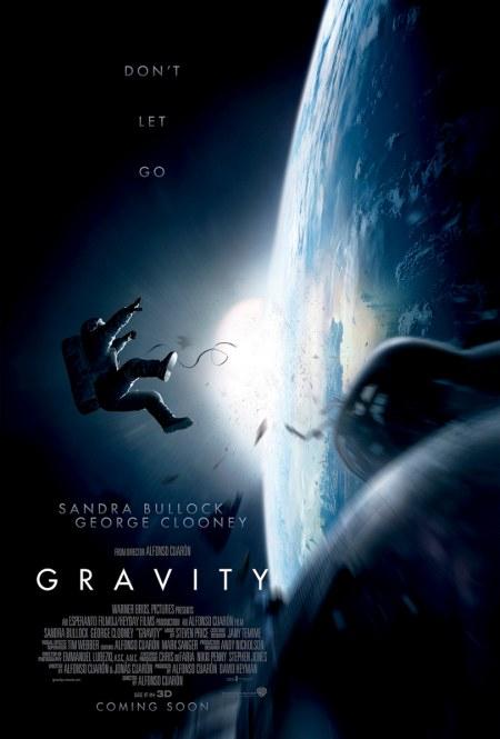 2013 blog gravity poster